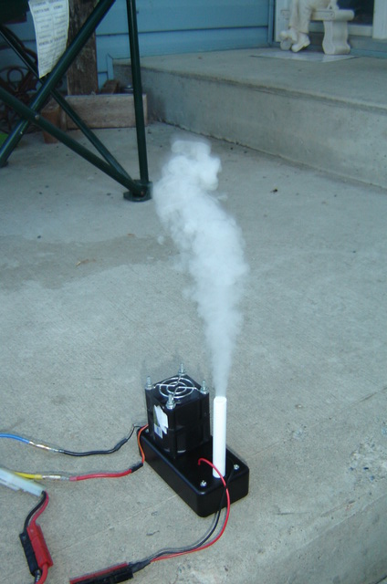Build your own Smoke generator - Scale 4x4 R/C Forums